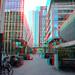 Zuidas Amsterdam 3D