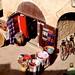 Morocco - Merchent Scene