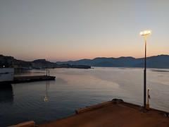 The Awekening at the harbor - Google Pixel 2 (Andreas Voegele) Tags: googlepixel2 pixel2 andreasvoegelephoto mediterranean awekening harbor ooc