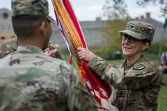 181013-A-PC761-1027 (416thTEC) Tags: 372nd 372ndenbde 397th 397thenbn 416th 416thtec 863rd 863rdenbn army armyreserve engineers fortsnelling hhc mgschanely minneapolis minnesota soldier usarmyreserve usarc battalion brigde command commander commanding historic