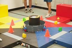 MCHE 201 Individual Contest - Fall 2018 - 1 (CRAWLAB) Tags: clrougeouhall individualcontest mche201 robotics rougeouhall teaching ul ullafayette universityoflouisianaatlafayette