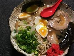 Mega Ramen from Iki Noodle Bar (Fuyuhiko) Tags: mega ramen from iki noodle bar vladivostok rusian federation primorsky krai примо́рье 沿海州 プリモーリイェ владивосток