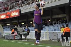 _DSC0032 (VAVEL España (www.vavel.com)) Tags: fcb barcelona barça femenino rayo liga goleada fútbol football futfem