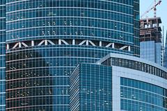 QWZ04272 (qwz) Tags: hartbleimc28150mm hartblei150mm skyscraper москва moscow architecture detail
