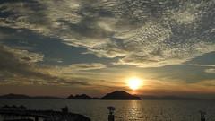 coucher de soleil1810031731 (opa guy) Tags: bodrum coucherdesoleilsunset hotella blanche soleil turgutreis turquie