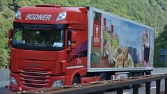 I - Bodner >Koch< DAF XF 106 SSC (BonsaiTruck) Tags: bodner koch daf lkw lastagen lastzug truck trucks lorry lorries camion caminhoes