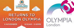 landlord and investment show olympia (badgerproductions) Tags: landlord investment show olympia
