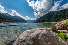 Achensee in Österreich 861 (Peter Goll thx for +8.000.000 views) Tags: 2018 rock uraub pond österreich see alps felsen mountains berge mountain lake tirol alpen achensee achenkirch at