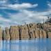 Sylvan Lake (Custer State Park)