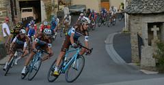 Critérium de Marcolès (Michel Seguret Thanks for 14 M views !!!) Tags: michelseguret nikon d800 pro france auvergne cantal marcoles vélo cyclisme criterium cycling