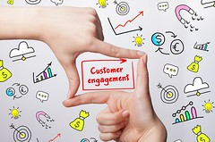 The Future of Customer Engagement (martinlouis2212) Tags: the future customer engagement readitquik