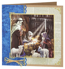 Craft Creations - Charlotte475 (Craft Creations Ltd) Tags: nativity christmas greetingcard craftcreations handmade cardmaking cards craft papercraft