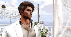 Full of thought (Deva Westland) Tags: brodericklogan groom