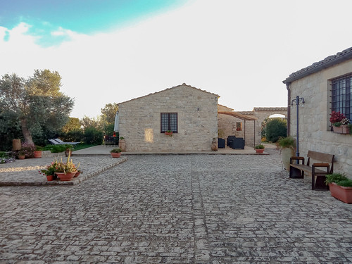 Sizilien 2018 - Marina di Ragusa