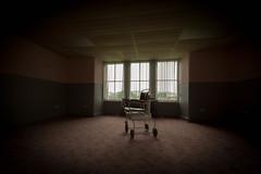 Abandoned mental Asylum (Alec-Gibson) Tags: abandoned atrisk asylum hospital derelict disused urbex urbanexploration urban explore scotland