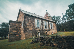 Abandoned Church (The Dying Light) Tags: abandoned abandonedbuilding abandonedchurch abandonedvirginia urbex urbanexplorationphotography urbanexploration urbanexploring urbexvirginia