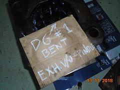 DSC01684 (OpalStream) Tags: diesel marine engine generator repair piston overhauling