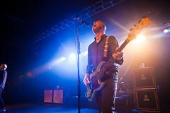 IMG_0284 (mikefordphoto) Tags: alkaline trio punk chicago seattle concert rock emo