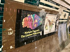 Hidden London: Aldwych - The end of the line (gbuckingham89) Tags: abandoned abandonedstation aldwych aldwychstation aldwychtubestation aldwychundergrondstation architecture hiddenlondon london londontransportmuseum londontube londonunderground ltm strandstation strandtubestation strandundergroundstation tube tubestation underground undergroundstation