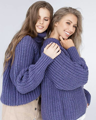 tumblr_pgedtbPJir1v9mze0o2_1280 (ducksworth2) Tags: preparedforweb sweater jumper knitwear knit thick bulky chunky wool