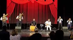 Goran Bregovic & the Weddings and Funerals Orchestra (New York + Philly Live!) Tags: goranbregovic weddingsandfuneralsorchestra brooklyn mastertheater newyork nyc music concert band live bregovic balkan