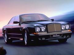 Bentley Continental R Mulliner (Mega-Fox) Tags: bentley continental r mulliner 1999 2002 v8 46 essence zytec turbo garrett propulsion
