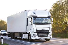 DAF XF116.480 II (UA) (almostkenny) Tags: lkw truck camion ciężarówka daf xfeuro6 ua ukraine xf116 ssc superspacecab aa aa2111eb