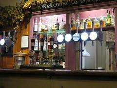 London (cag2012) Tags: london england greatbritain unitedkingdom shepherdneame pub spanishgalleon spitfire realale caskale
