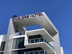 Anglers Hotel South Beach (Phillip Pessar) Tags: anglers hotel south beach miami sobe