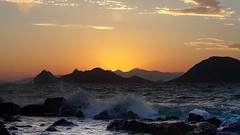 coucher de soleil1810061840 (opa guy) Tags: coucherdesoleilsunset soleil turgutreis turquie