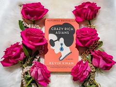 Crazy Rich Asians By Kevin Kwan (Crazy Rich Asians Trilogy) (katalaynet) Tags: follow happy me fun photooftheday beautiful love friends