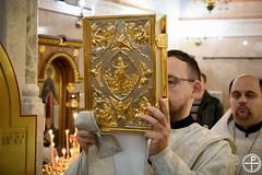 02-03.11 | Богослужения в Дмитревскую родительскую субботу