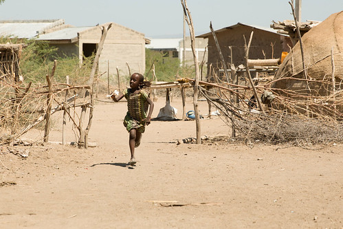 UNICEF Luxembourg and Donors Visit to Afar