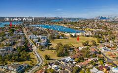 15 Weddle Avenue, Abbotsford NSW