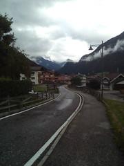 410 pozza di fassa trentino alto adige (ERREGI 1958) Tags: pozza fassa trentino alto adige nuvole nubi maltempo italia alpi dolomiti