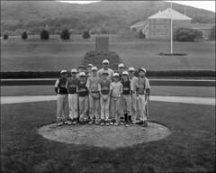 BlueRays_Lamade (Appeal to Emulsion) Tags: baseball baseballfactory williamsport littleleague bethesdabluerays wista largeformat