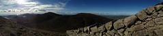 Follow that Wall (RoystonVasey) Tags: roaming email upload apple iphone 5 panorama canon eos77d 18135mm nano usm zoom northern ireland county down newcastle mountains mourne granite wall