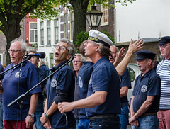 Rumor di Mare shanty choir (bookieV) Tags: rumor di mare shanty choir leiden