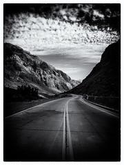Chile Route 60 (vladvasiliu) Tags: losandes regióndevalparaíso chile cl bw andes
