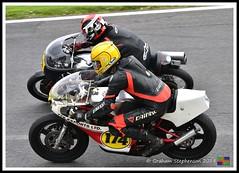 Jamie O'Brien (9) (nowboy8) Tags: nikon nikond7200 vmcc cadwell cadwellpark bhr lincolnshire 300918 vintage classic wolds motorcycle