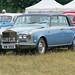 Rolls Royce Silver Shadow (1972)