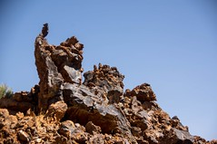 Montaña Blanca (Teide/Tenerife/Espagne) (PierreG_09) Tags: montañablanca teide parcnationalduteide volcan volcanique volcano roche rocher