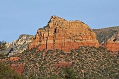 Mountain Peaks (craigsanders429) Tags: mountains arizona arizonamountains sedonaarizona rocks redrocks