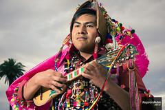 Bolivia (.Alejandro Rubio.) Tags: bolivia retratos strobist retrato portrait boliviabaila flash godox strobe buenosaires
