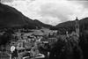 Tiefencastel (vladixp) Tags: praktica mtl5 flektogon k2 pf7250u 3600dpi 35mm yellowfilter filmscan 35mmfilm film bw bwfilm filmphotography negative scanned graubünden grigioni grisons svizzera schweiz switzerland suisse fp4 fp480 d76 14min 20c 12 fp4plus ilford solisbrücke albulaalvra albula alvra tiefencastel