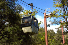 Sterling Tram (Steven P. Moreno) Tags: calistogacalifornia sterlingvineyards stevenpmoreno tram trasportation stevenmorenospix2018 winecountry napavalley phonephotography
