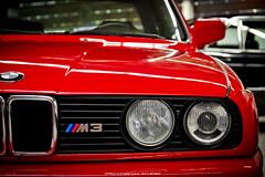 BMW M3 (Jeferson Felix D.) Tags: bmw m3 e30 bmwm3e30 bmwm3 bmwe30 canon eos 60d canoneos60d 18135mm rio de janeiro riodejaneiro brazil brasil worldcars photography fotografia photo foto camera