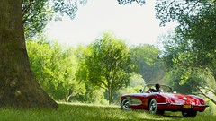 Forza Horizon 4 (15) (Brokenvegetable) Tags: forza horizon 4 playground games videogame chevrolet corvette photography photomode turn10 classic car