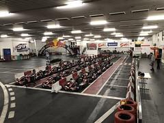 Kartfahren 2018