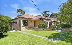 11 Woorak Crescent, Miranda NSW